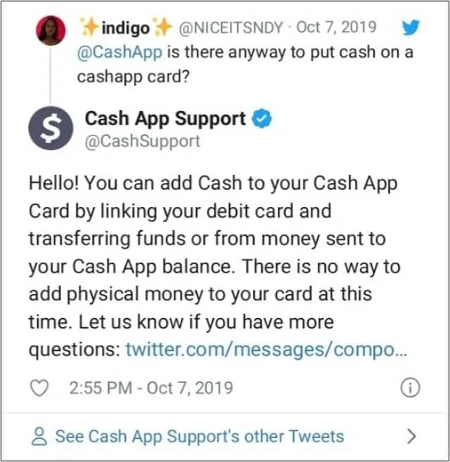 Add Money to Cash App Card in Store, How To Add Money To Cash App Card