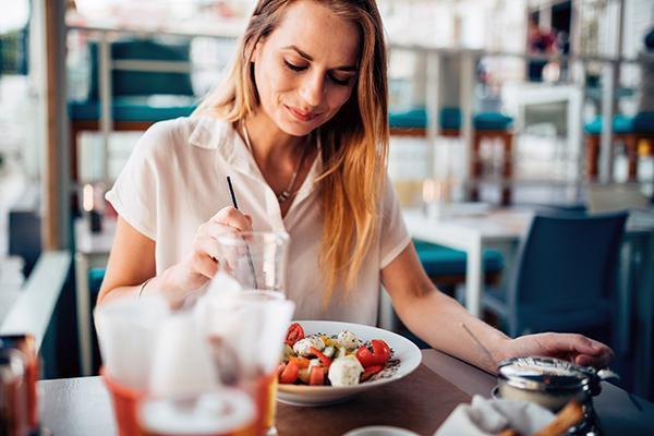 Green Mediterranean Diet plan